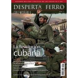 Desperta Ferro Contemporánea n1 31 La revolución cubana
