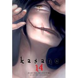KASANE VOL. 14