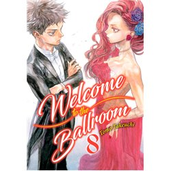 WELCOME TO THE BALLROOM VOL. 8