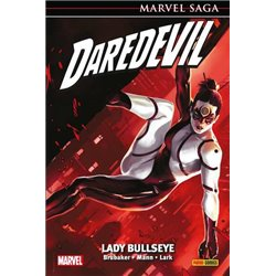DAREDEVIL 20. LADY BULLSEYE (MARVEL SAGA 72)