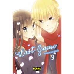 LAST GAME 09