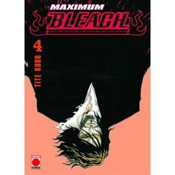 BLEACH MAXIMUM 04