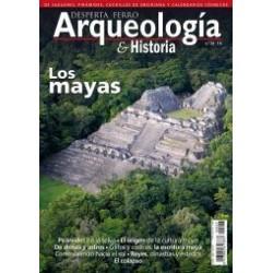 Desperta Ferro Arqueología e Historia 23 Los mayas
