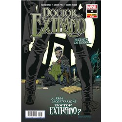 DOCTOR EXTRAÑO 37