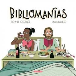 Bibliomanías
