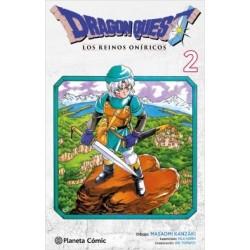 Dragon Quest VI nº 02/10