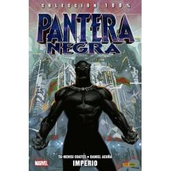 PANTERA NEGRA 01. IMPERIO