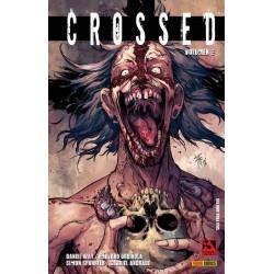CROSSED 09. (COMIC)
