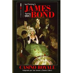 JAMES BOND 07. CASINO ROYALE