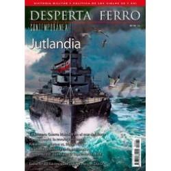Desperta Ferro Contemporánea nº32 - Jutlandia, La batalla de