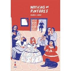 Noticias de pintores