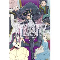 TO YOUR ETERNITY, VOL. 8