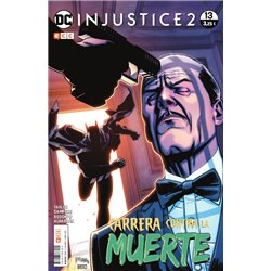INJUSTICE: GODS AMONG US NÚM. 71/ 13