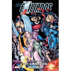 LOS EXILIADOS 01: POR LA MADRIGUERA DEL CONEJO