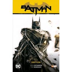 BATMAN: GROTESK