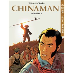 CHINAMAN INTEGRAL 3
