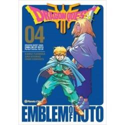 Dragon Quest Emblem of Roto nº 04/15