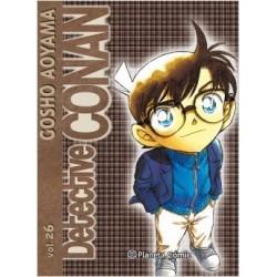 Detective Conan nº 26 (Nueva Edición)