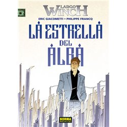LARGO WINCH 21 LA ESTRELLA DEL ALBA
