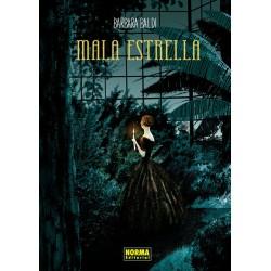 MALA ESTRELLA