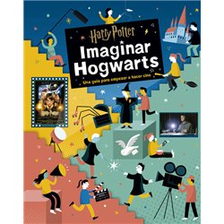 HARRY POTTER: IMAGINAR HOGWARTS