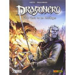 DRAGONERO 02: EN LA TIERRA DE LOS NECROFAGOS