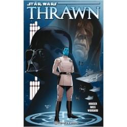 Star Wars Thrawn (cómic)