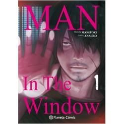 Man in the Window nº 01