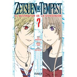 ZETSUEN NO TEMPEST 07