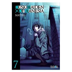 DUSK MAIDEN OF AMNESIA 07