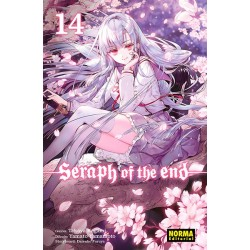 SERAPH OF THE END 14