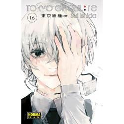 TOKYO GHOUL: RE 16