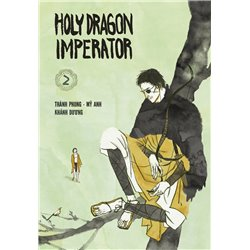 HOLY DRAGON IMPERATOR 2