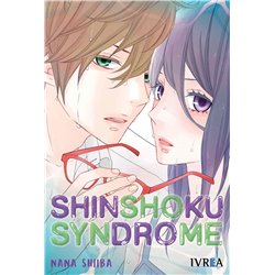 SHINSHOKU SYNDROME (COMIC) (TOMO UNICO)