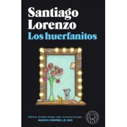 Los huerfanitos (Tapa Blanda)