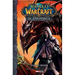 WORLD OF WARCRAFT: ALASOMBRA 02