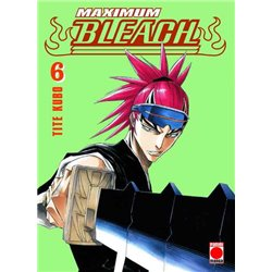 BLEACH MAXIMUM 06