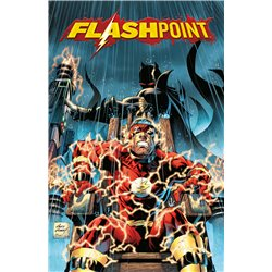 FLASHPOINT XP VOL. 02 (DE 4)