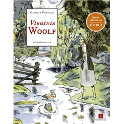 VIRGINIA WOOLF (ED. RÚSTICA)