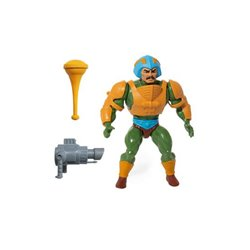 Masters of the Universe Vintage Collection Action Figure Wave 2 Man-At-Arms 14 cm