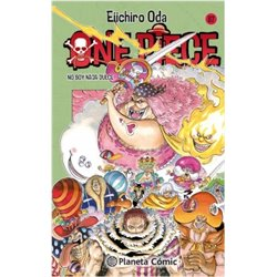 One Piece nº 87