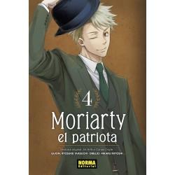 MORIARTY EL PATRIOTA 04