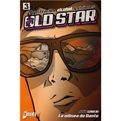 OLDSTAR Nº3 – La odisea de Dante