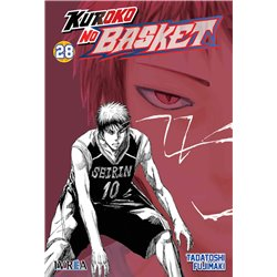 KUROKO NO BASKET 28 (COMIC)