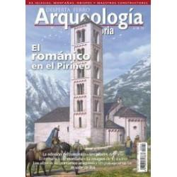 Desperta Ferro Arqueología e Historia n.º 26 El románico en el Pirineo