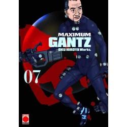 GANTZ MAXIMUM 07
