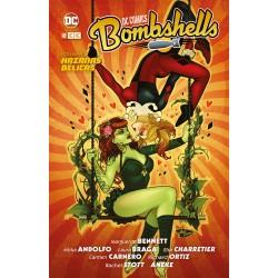 DC COMICS BOMBSHELLS VOL. 05: HAZAÑAS BÉLICAS