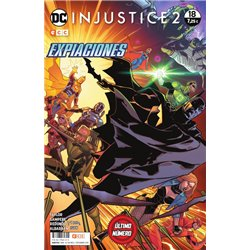 INJUSTICE: GODS AMONG US NÚM. 76/ 18