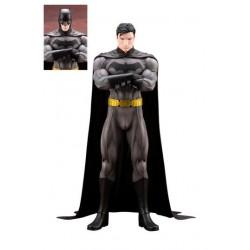 DC Comics Ikemen Estatua PVC 1/7 Batman 1st Edition 28 cm