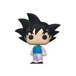 Dragon Ball Z Figura POP! Animation Vinyl Goten 9 cm